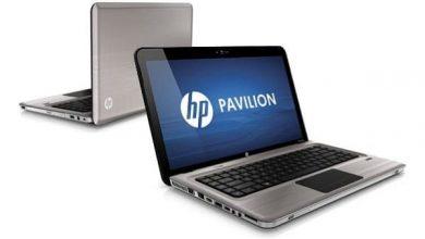 عايز تشترى لاب توب انصحك بـ HP Pavilion dv6t