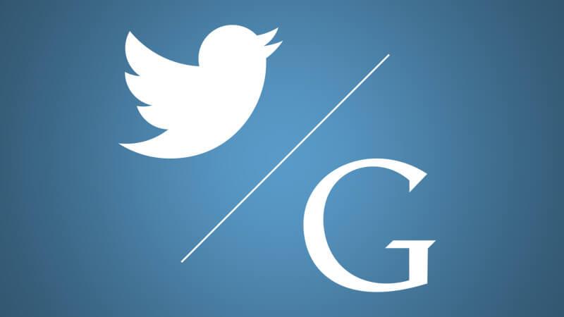 جوجل عرضت 2.5 – 4 مليار دولار لشراء تويتر 1