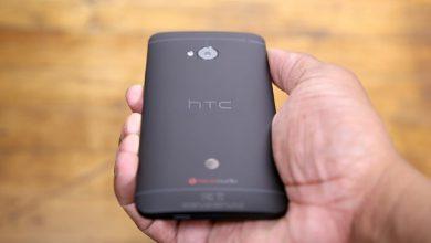 تسريب اللون الأسود لهاتف HTC One