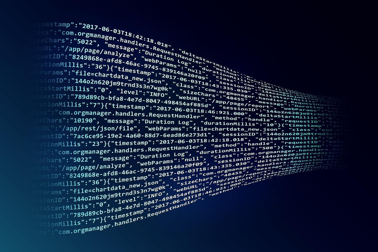 جمع معلومات Big Data