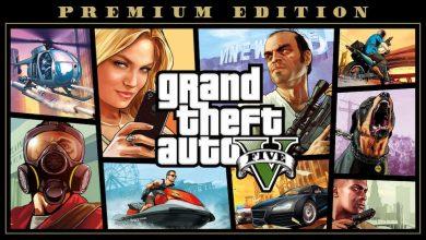 متطلبات تشغيل GTA V