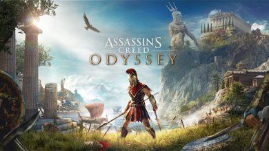 متطلبات تشغيل Assassin's Creed Odyssey