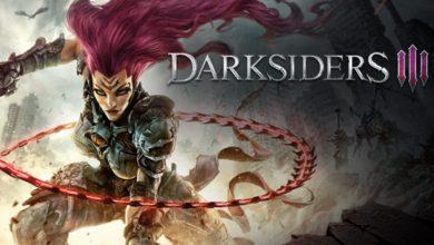 متطلبات تشغيل Darksiders 3