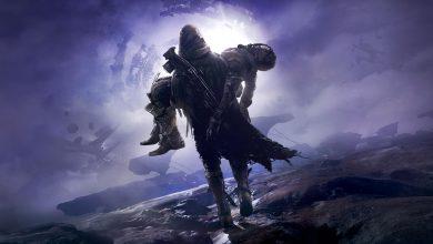 متطلبات تشغيل Destiny 2