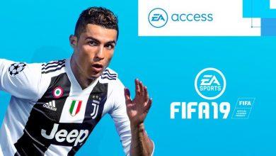 متطلبات تشغيل FIFA 19