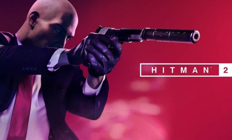 متطلبات تشغيل Hitman 2