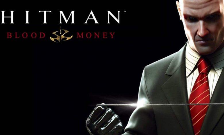 متطلبات تشغيل Hitman Blood Money