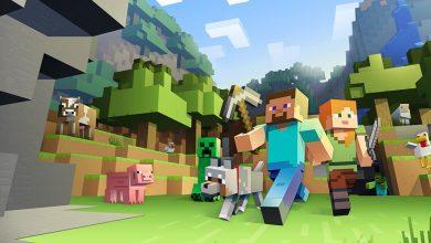 متطلبات تشغيل Minecraft