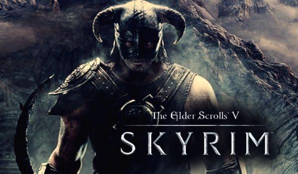 متطلبات تشغيل Skyrim