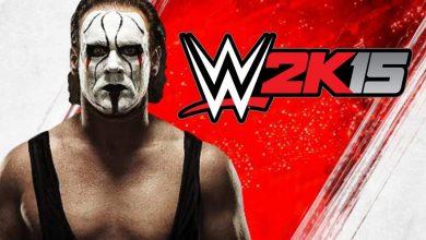 متطلبات تشغيل WWE 2K15