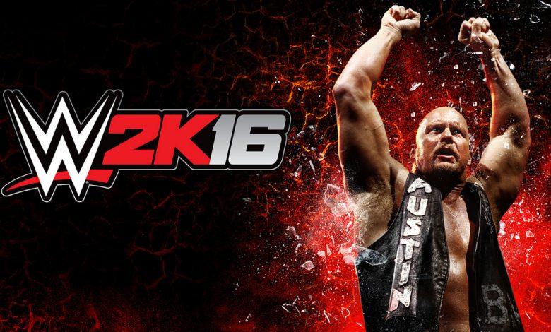 متطلبات تشغيل WWE 2K16