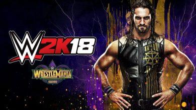 متطلبات تشغيل WWE 2K18