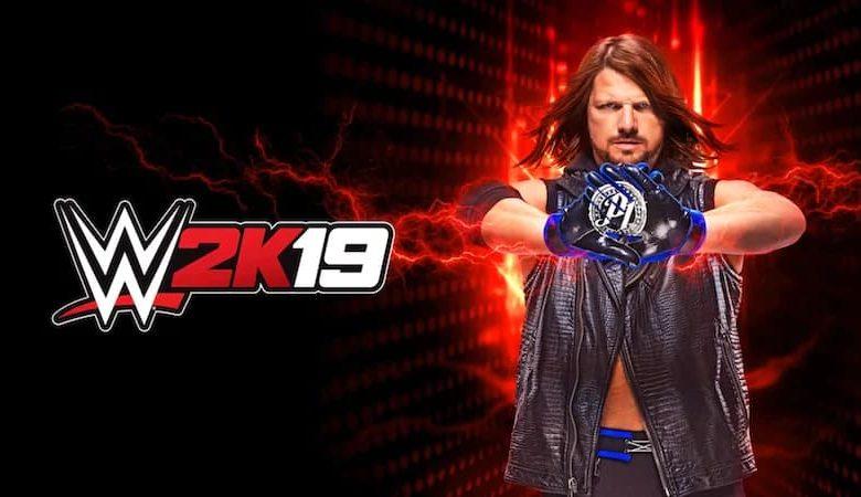 متطلبات تشغيل WWE 2K19
