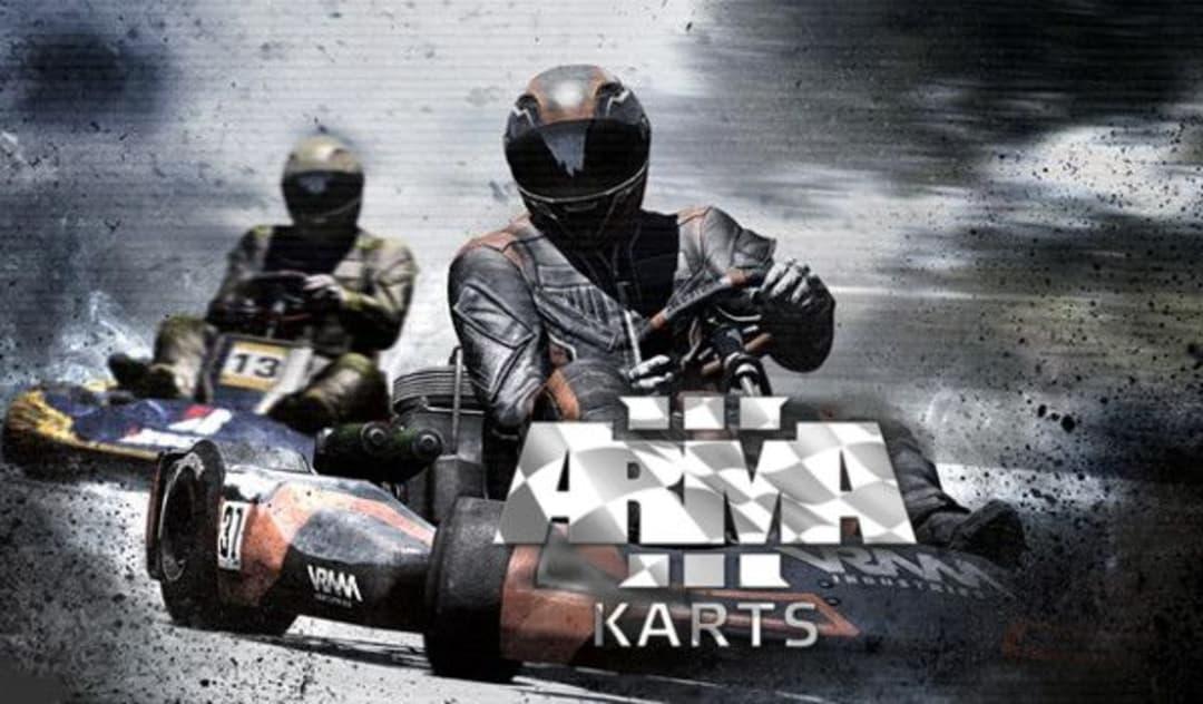 متطلبات تشغيل Arma 3 Karts