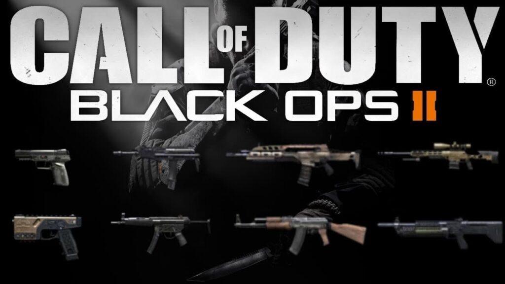 متطلبات تشغيل Call of Duty Black Ops 2