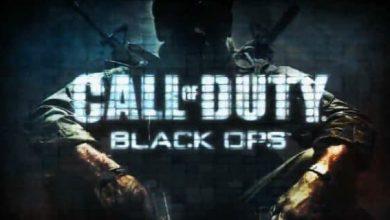 متطلبات تشغيل Call of Duty Black Ops