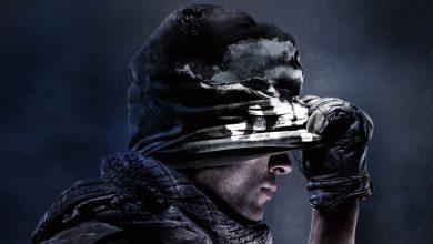 متطلبات تشغيل Call of Duty Ghosts