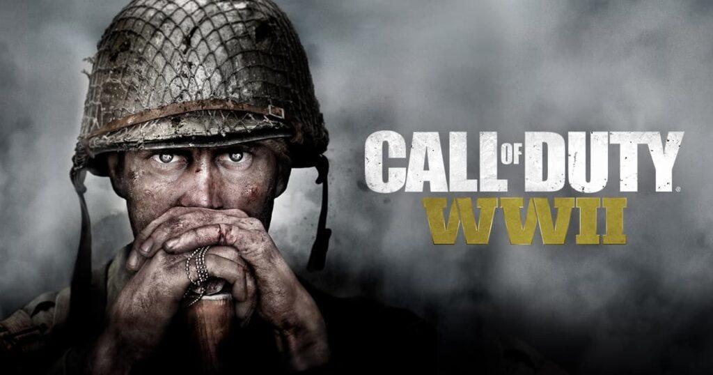 متطلبات تشغيل Call of Duty WW2
