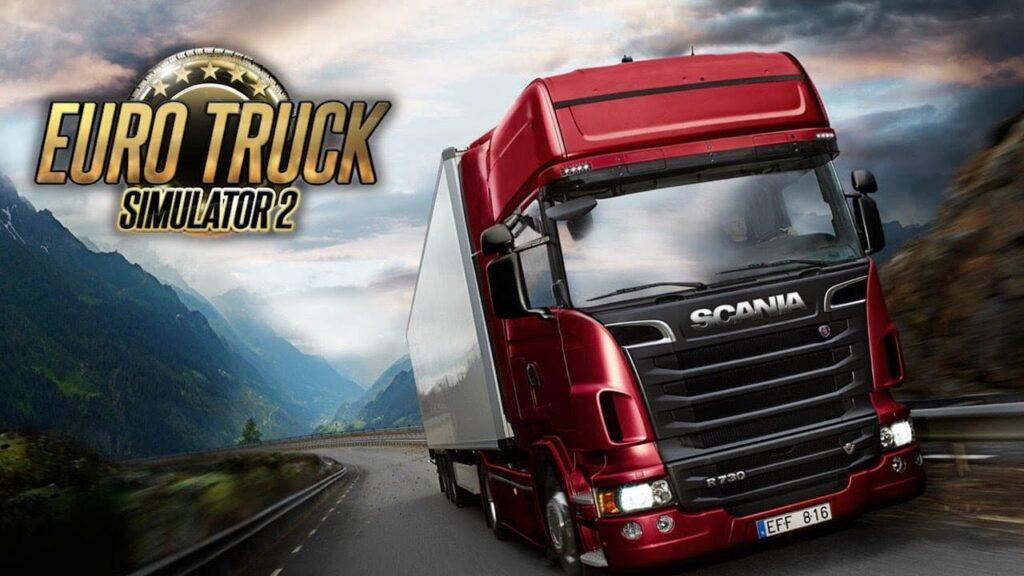 متطلبات تشغيل Euro Truck Simulator 2