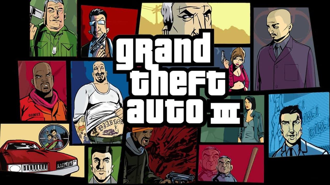 متطلبات تشغيل GTA 3