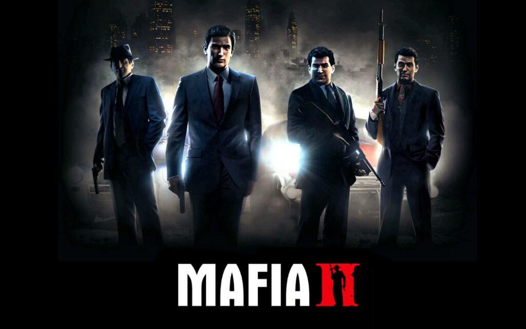 متطلبات تشغيل Mafia 2