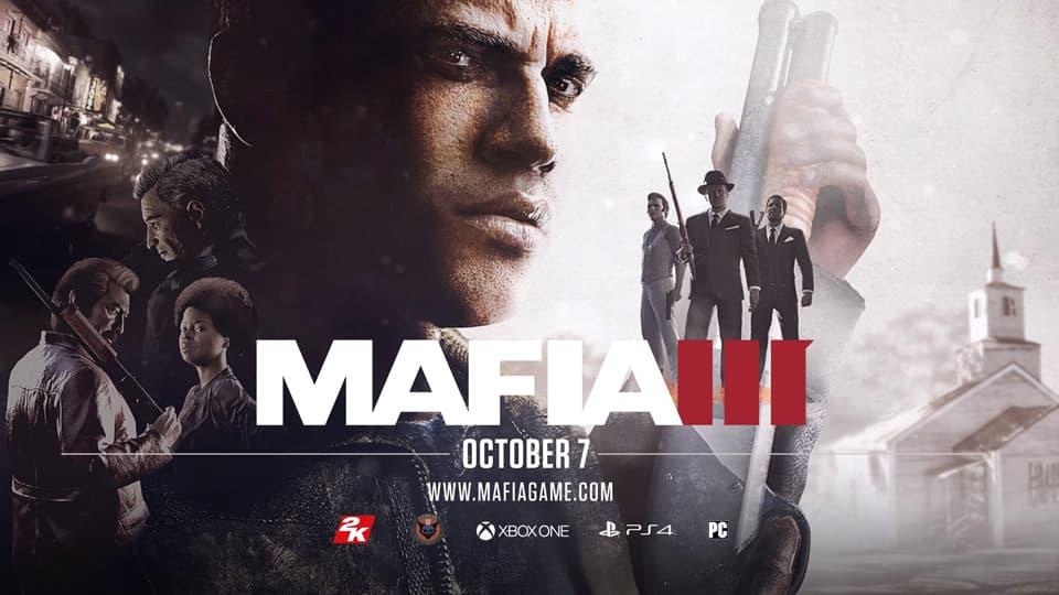 متطلبات تشغيل Mafia 3
