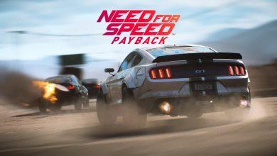 متطلبات تشغيل Need for Speed Payback