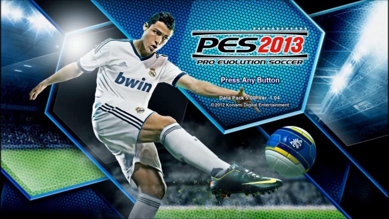 متطلبات تشغيل Pro Evolution Soccer 2013