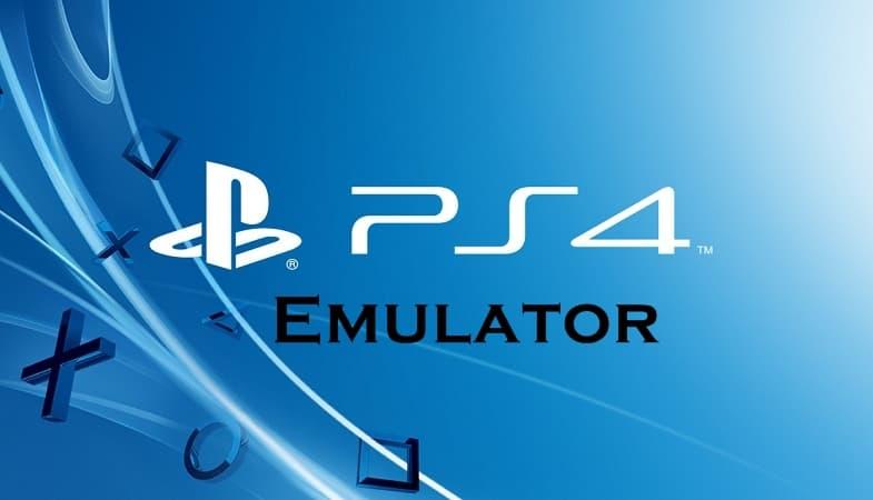 محاكي PlayStation 4