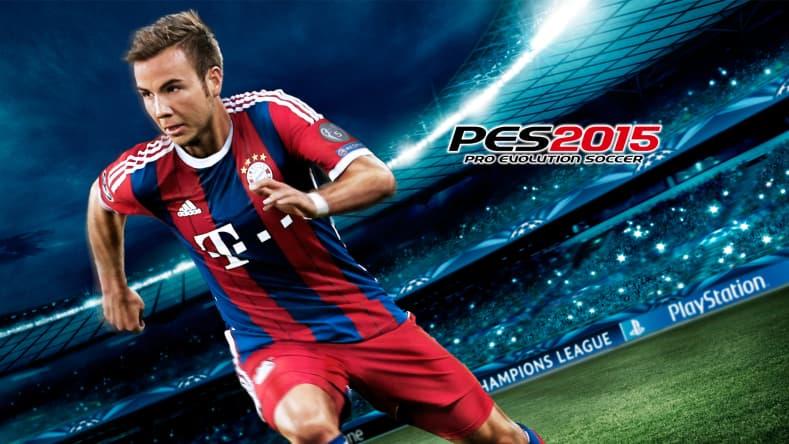 متطلبات تشغيل Pro Evolution Soccer 2015