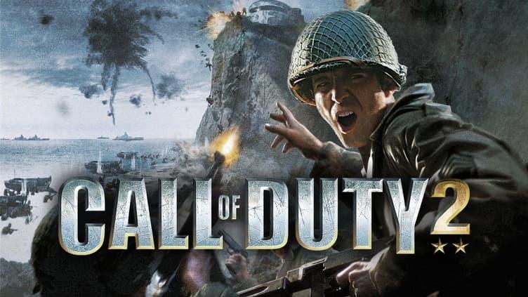 متطلبات تشغيل Call Of Duty 2 هل يشغل جهازي كول أوف ديوتي 2 عربي جيمر