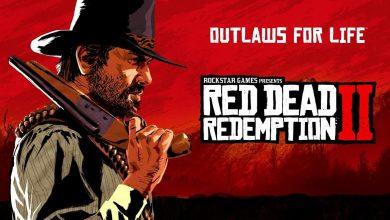 فتح شفرات Red Dead Redemption 2