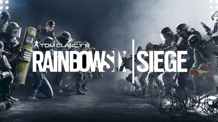 متطلبات تشغيل Raibow Six Siege