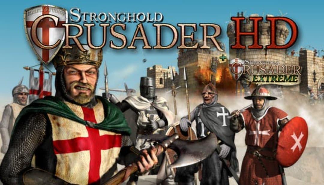 متطلبات تشغيل Stronghold Crusader HD