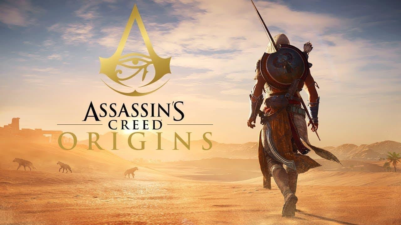 متطلبات تشغيل assassins creed origins