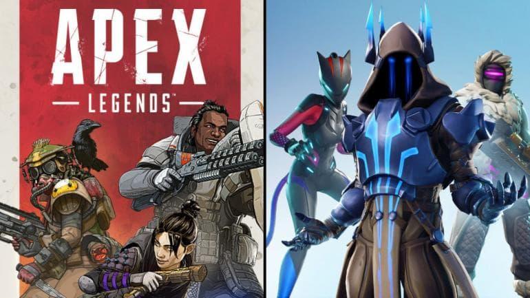 الفوز في Apex Legends 1
