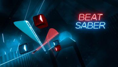 تحميلات لعبة Beat Saber