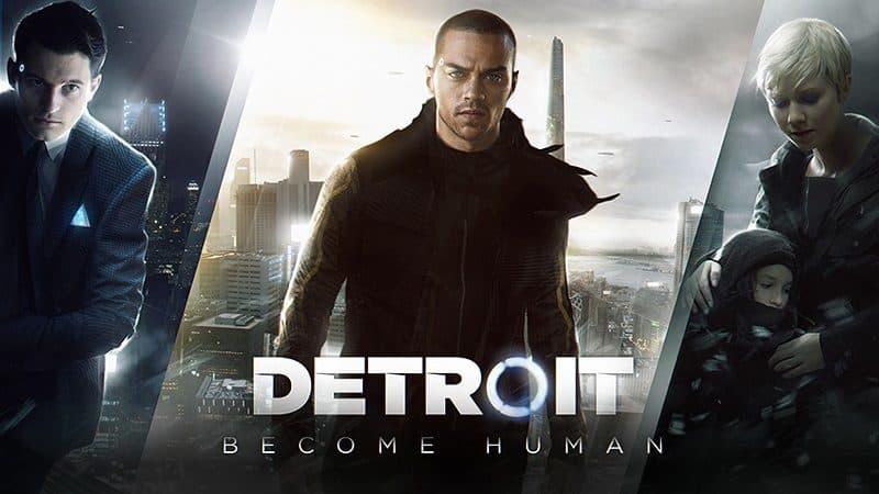 متطلبات تشغيل Detroit Become Human