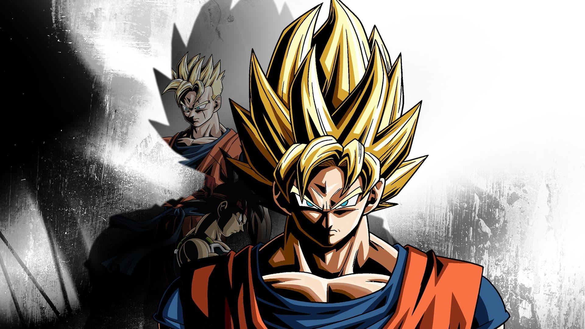 متطلبات تشغيل Dragon Ball Xenoverse 2