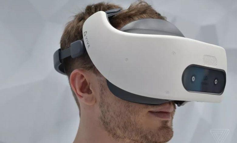 HTC Vive Focus Plus