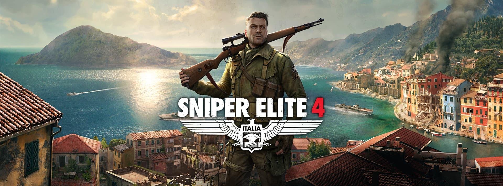 متطلبات تشغيل Sniper Elite 4