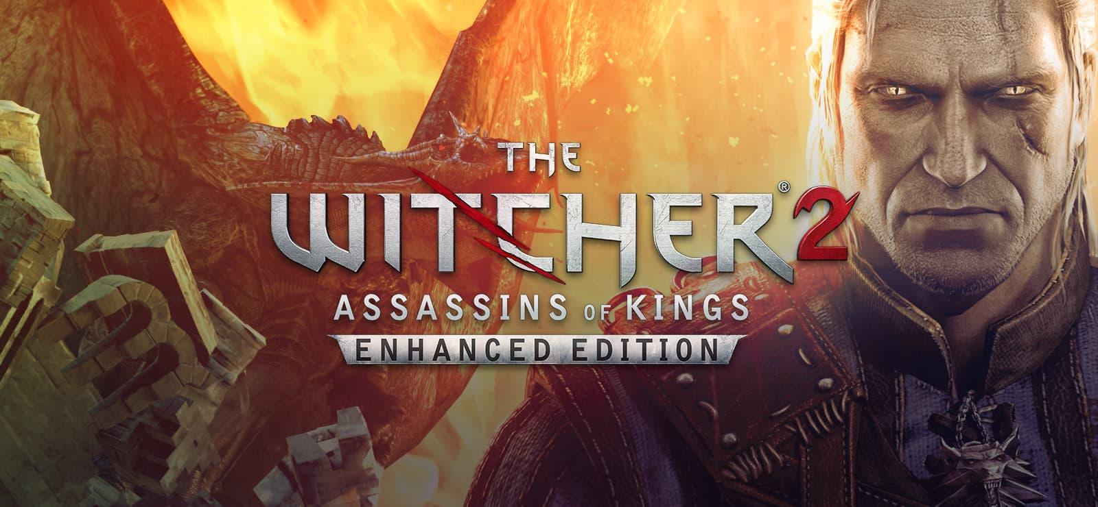 متطلبات تشغيل The Witcher 2