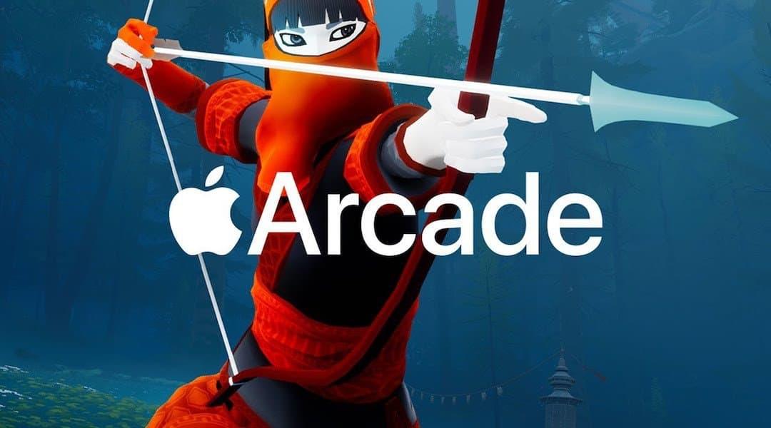 apple arcade subscription