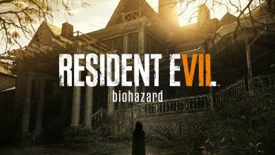 متطلبات تشغيل resident evil 7