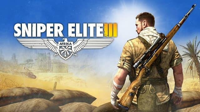 متطلبات تشغيل sniper elite 3