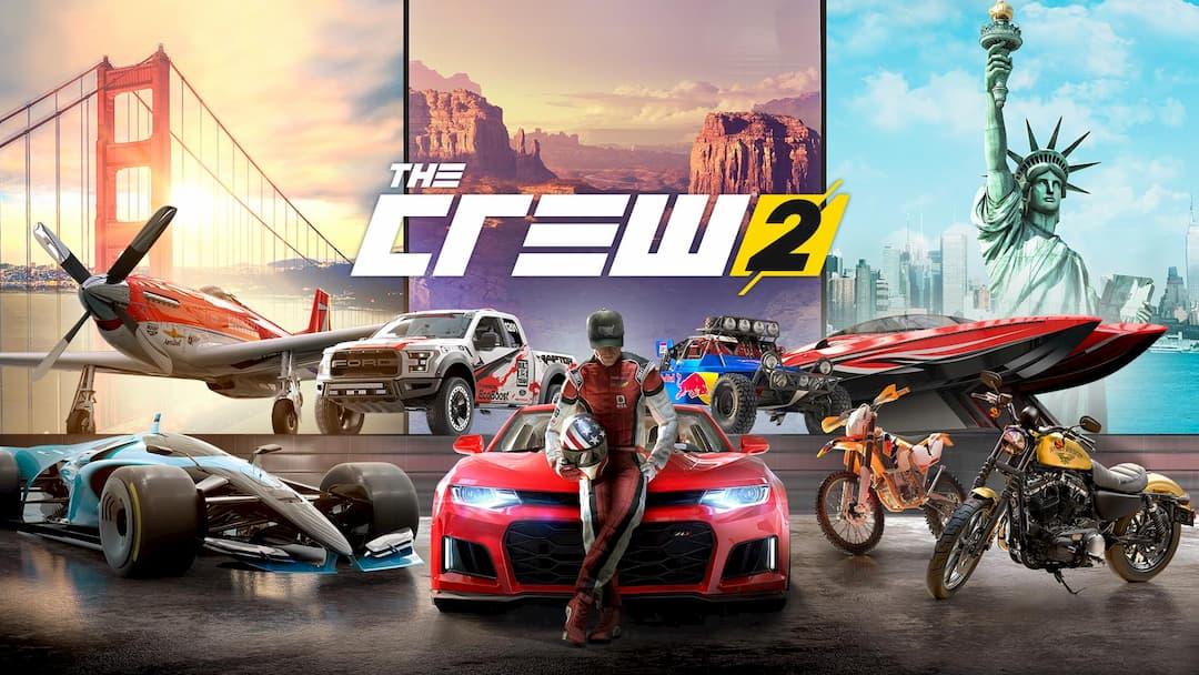 متطلبات تشغيل the crew 2