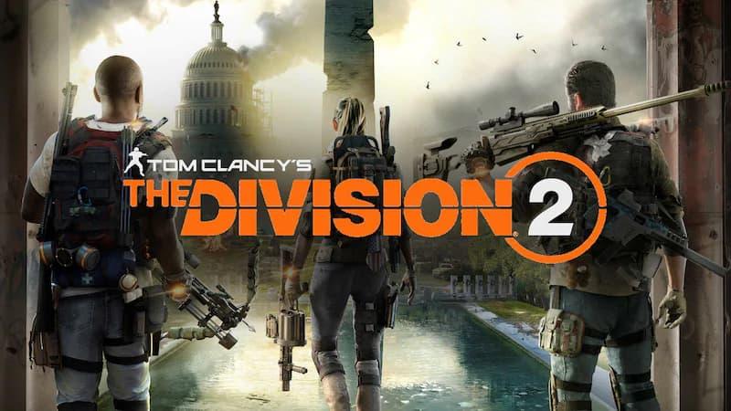 متطلبات تشغيل the division 2