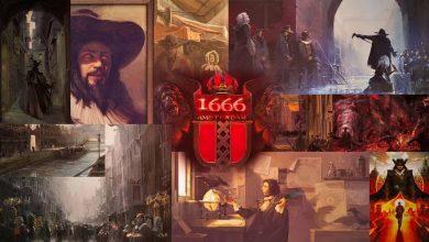 متطلبات تشغيل 1666 Amsterdam
