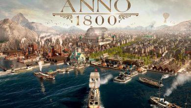 متطلبات تشغيل Anno 1800