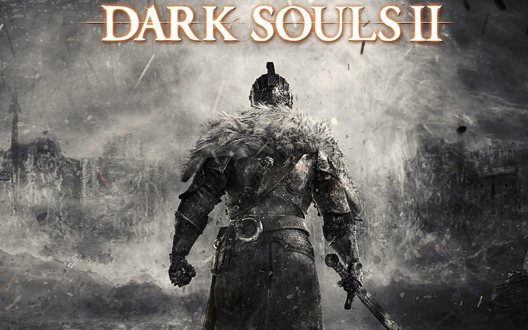 متطلبات تشغيل DarkSouls 2